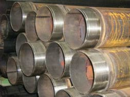 WATER WELL STEEL PRODUCTS
